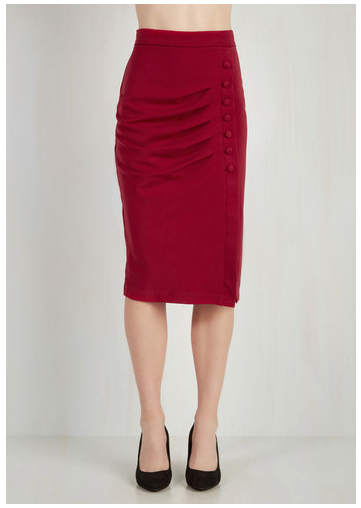 Looking for a skirt for Valentines Day? Skirt Fixation has gotcha covered!