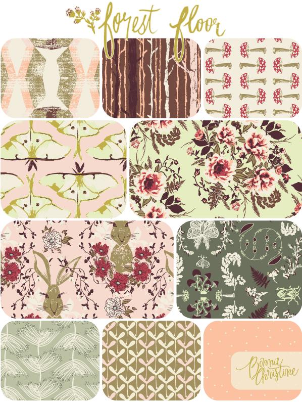 forest floor 2