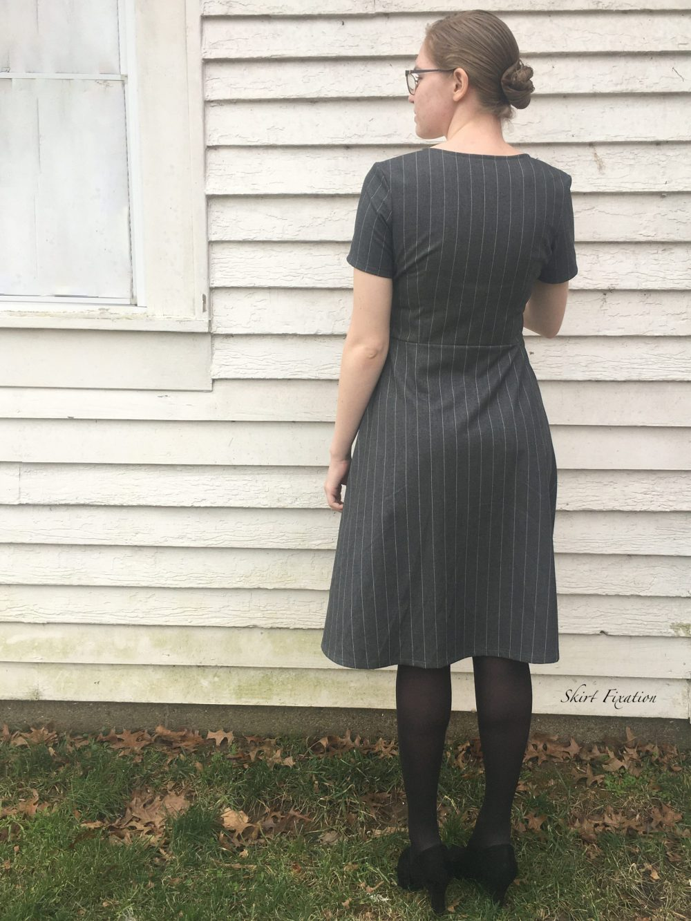 Lyric Dress review by Skirt Fixation