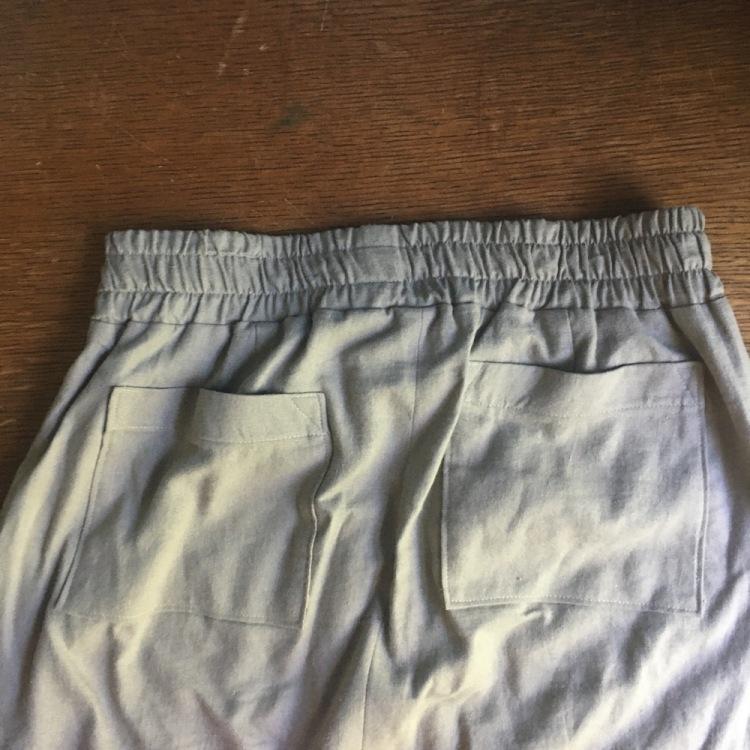 Seaforth SKIRT tutorial from Skirt Fixation