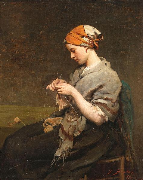 Living Skirt Art portrayed by Skirt Fixation