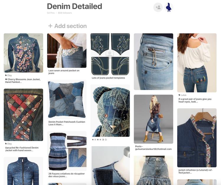 Follow Skirtfixation on Pinterest for inspiration